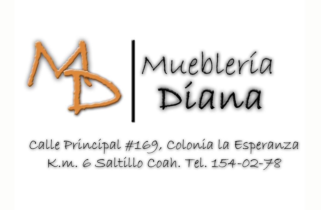 Diseño Logo Mueblería