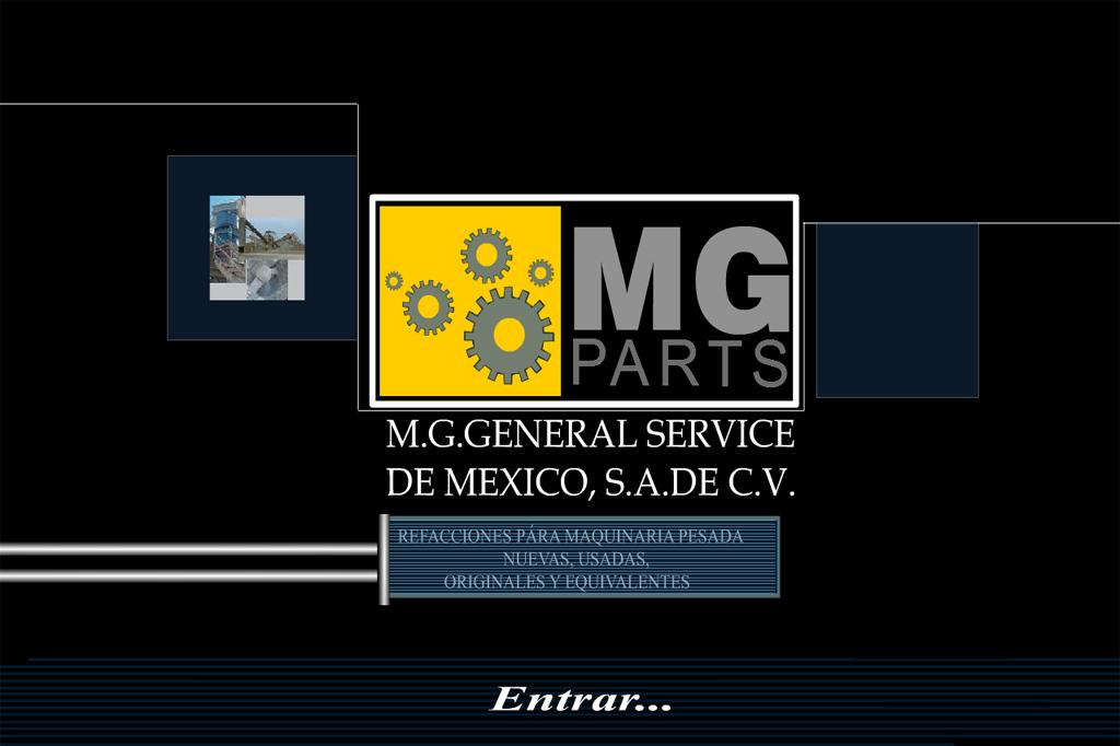 CD Card MG Parts
