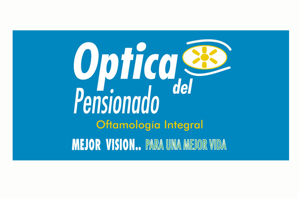 Diseño Logo Optica