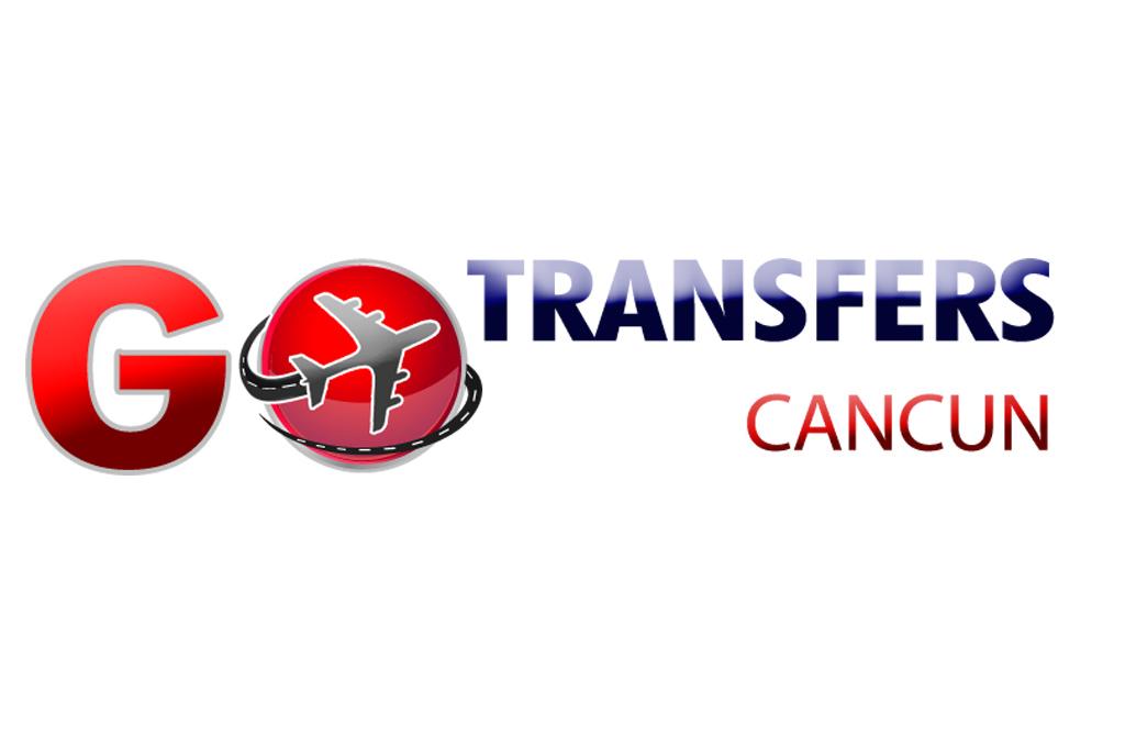 Diseño de Logo Go Transfers
