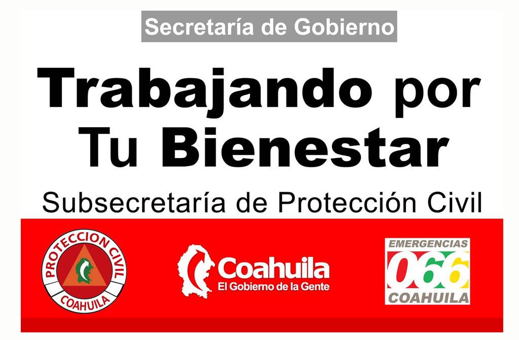 Banners Protección Civil