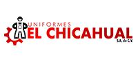 Uniformes El Chicahual